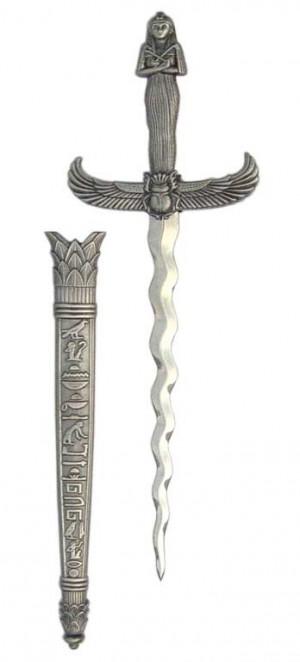 pugnale egizio