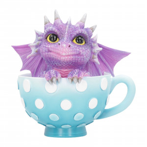 A cup of Dragon