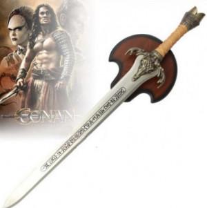 Spada del Padre di Conan il Barbaro