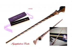 Bacchetta Magica NYMPHADORA TONKS