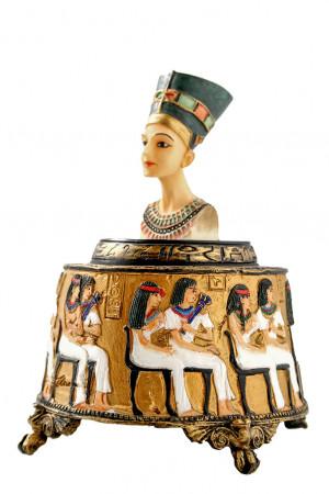 Carillon con Cleopatra