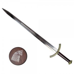 La spada di Robb Stark